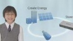 [Eco Technology] Technology for Storing Energy [Panasonic]