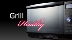 Grill - Steam Double Heater Oven NN-DS592 [Panasonic]