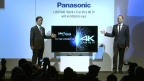 Panasonic Press Conference at IFA 2013