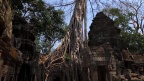 The World Heritage of Cambodia - Angkor and the Royal Ballet - (2min)