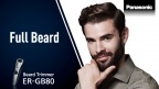 Panasonic Beard Styling : Full Beard