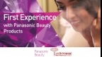 First Experience with Panasonic Beauty Products - Indonesia