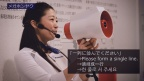 "Panasonic's multilingual solution provides ""omotenashi"" to inbound tourists"