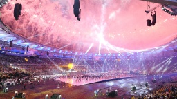Rio 2016 Paralympic Games Has Just Begun(Chinese)