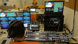 Panasonic at Rio 2016 with quantities delivered