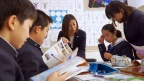 Panasonic's Olympic and Paralympic Games themed education program