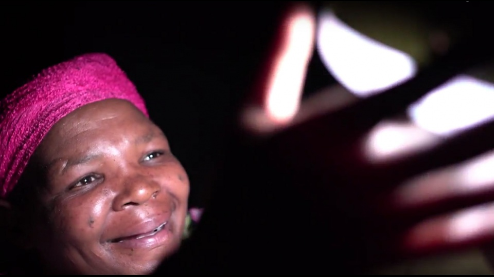 Panasonic Donates Solar Lanterns to South Africa, Swaziland, and Lesotho