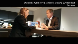 Meeting the needs of the automotive industry (Germany) [Global Employees | Panasonic]