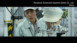 Enhancing the quality of electronic components (China) [Global Employees | Panasonic]