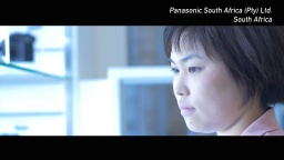 Changing the lives of people in Africa (South Africa) [Global Employees | Panasonic]