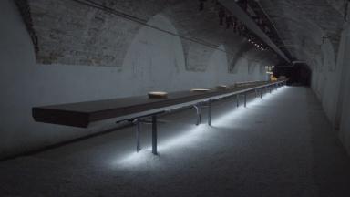 ミラノサローネ2017 パナソニックのインスタレーション ハイライト