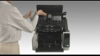 Panasonic KV-S8147/S8127 Document Scanner Cleaning Video