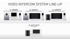 Panasonic Video Intercom Lineup for Australia