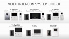 Panasonic Video Intercom Lineup for Middle East and Asia