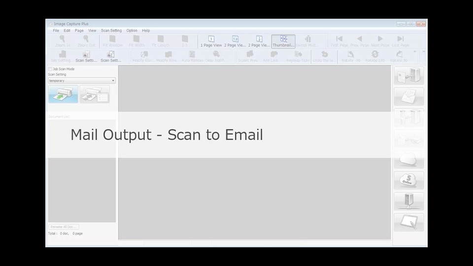 how to scan to email - Ataum berglauf-verband com