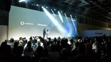 #PanasonicIFA 2018 Press Conference