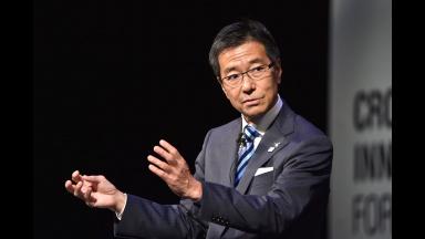 [中文] 日本企业的复苏~未来成长变革中的挑战   #Panasonic100th
