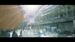 ハイライト映像 - CROSS-VALUE INNOVATION FORUM #Panasonic100th