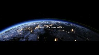 クロスバリューイノベーションフォーラム2018 ビジョンシアター映像 [Panasonic]