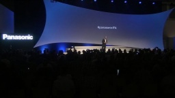 #PanasonicIFA 2016 Press Conference Full #IFA16