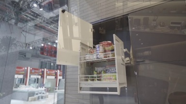 For Living, Dining & Kitchen - Panasonic #CIIE 2019