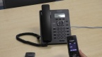 Panasonic KX-TGP600 Operation Guide (3-party Conference call)