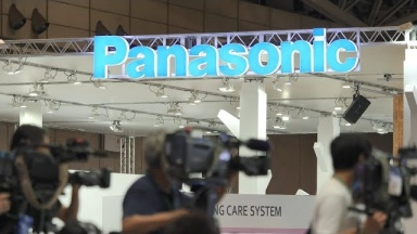 60 sec #PanasonicCEATEC 2017 Booth Highlights