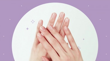 nafeee - Gel nails treatment with convertible adhesion base coat | #SXSW 2020 | Panasonic