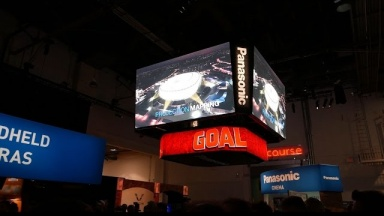 #PanasonicNAB 2017 Highlights