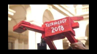 Panasonic Won the BEST TECHNOLOGY at Milan Design Award 2018