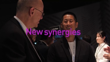 Highlights of #Panasonic100th Forum in 80 seconds