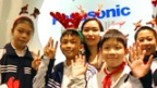 [Vietnamese] Corporate Citizenship Activities in Vietnam [Panasonic]