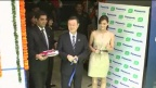"Panasonic showroom opens in ""Bollywood,"" the center of India's film industry [Panasonic]"