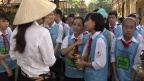 UNESCO World Heritage Eco Learning Program - Central Sector of the Imperial Citadel of Thang Long -
