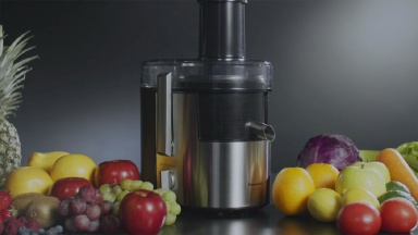Panasonic Big Feeder Juicer