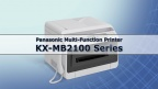 KX-MB2100 series Introduction Movie