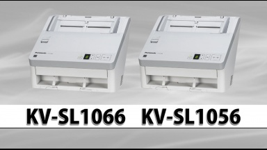 KV-SL1066 and KV-SL1056 Introduction Movie
