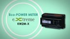 KW2M-X Eco-Power Meter - Panasonic