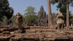 The World Heritage of Cambodia - Angkor and the Royal Ballet - Chinese(2min)