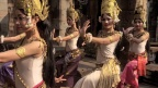 The World Heritage of Cambodia - Angkor and the Royal Ballet - Chinese(4min)