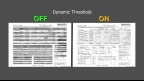 "Panasonic Document Scanner: Key Function ""Dynamic Threshold"""