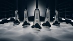 Panasonic 5-Blade Shaver LV Series - Experience the multi-flex 3D head (Traditional Chinese)