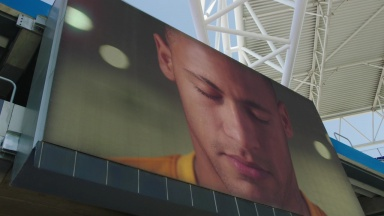 "Panasonic TVCF ""Neymar Jr. Paralympic RIO2016 to New Dreams"" 30sec (English)"
