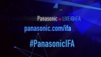 Trailer of Panasonic LIVE@IFA 2016 #PanasonicIFA #IFA16