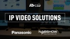 IP Video Solutions - #Panasonic #NAB 2016