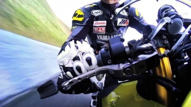 Panasonic Gears up to Capture Thrilling Motorsports with Yamaha #PanasonicCES 2016